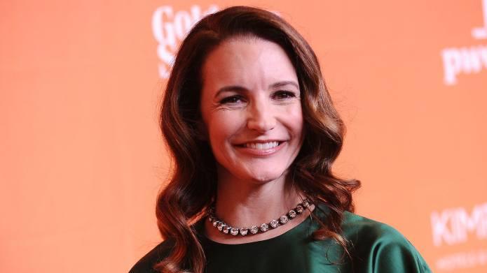 Kristin Davis Adopts a 2nd Child