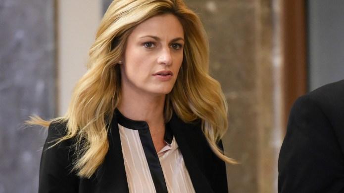 Why Erin Andrews' $55 million settlement