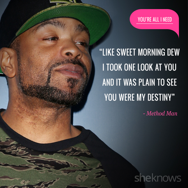 These Beautiful Love Quotes Are All Inspired by Rap Songs ...