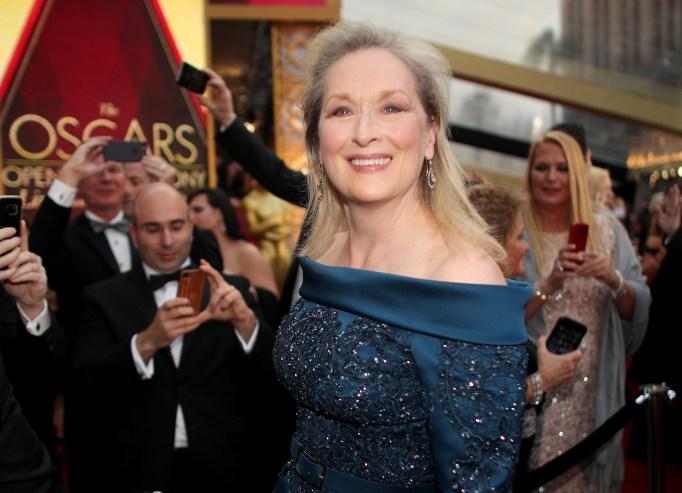 Women Who Changed Hollywood History: Meryl Streep