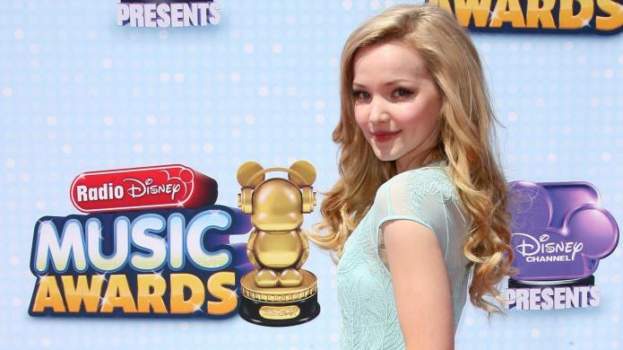 EXCLUSIVE: Dove Cameron explains why bullies