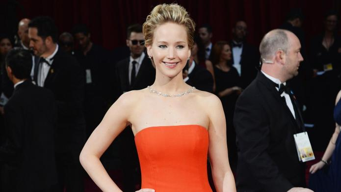 10 Times Jennifer Lawrence dressed like
