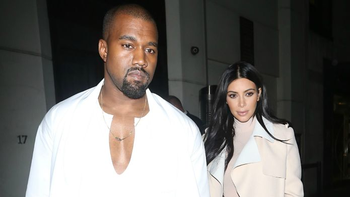 Kanye West's last-minute NYFW decision proves