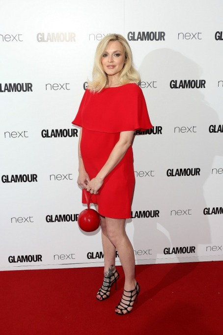 Fearne Cotton at Glamour Women of the Year Awards
