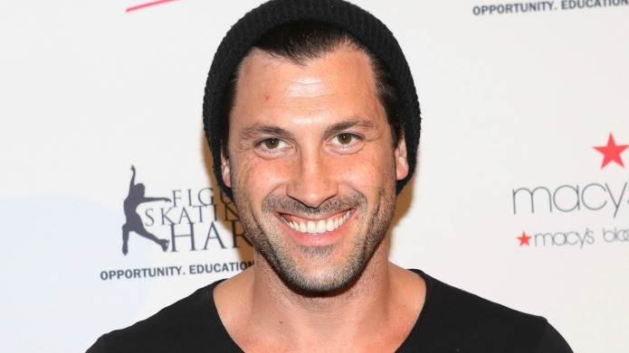 You can blame Scientology for Maksim