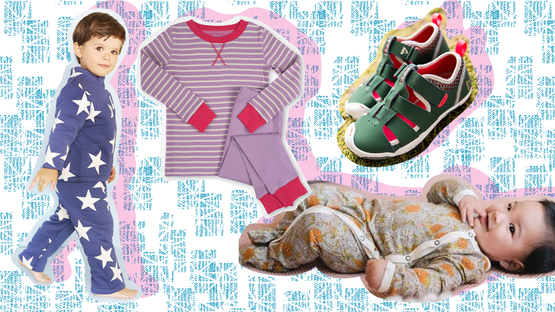 873af5a6ef These Eco-Friendly Clothes Are Great for Kids —   Planet Earth ...