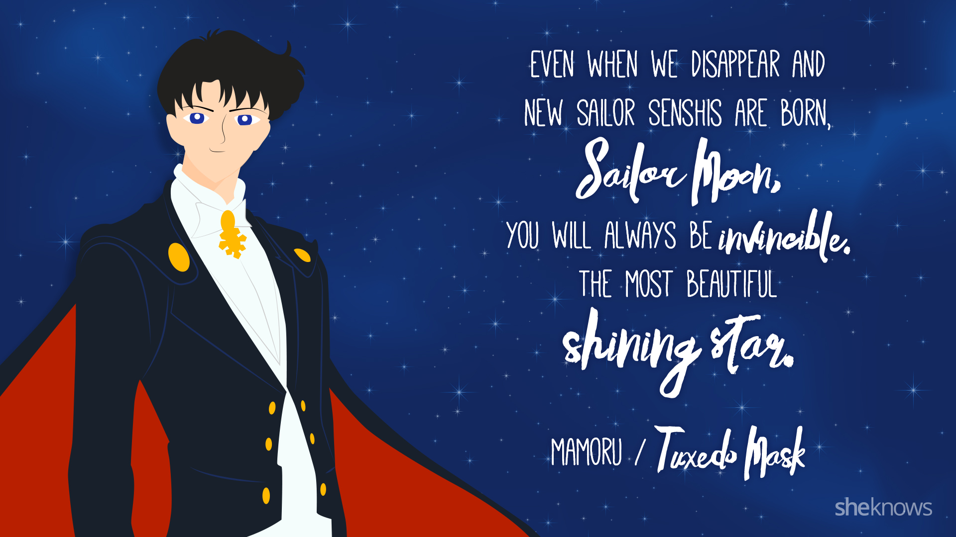 Sailor Moon quotes that will make you fall in love with it ...