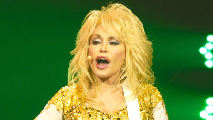 Dolly Parton made a dream come