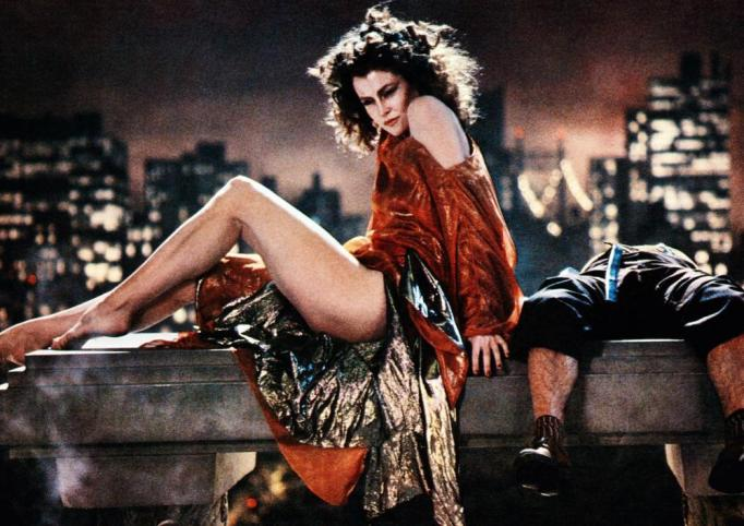 Sigourney Weaver from Ghostbusters
