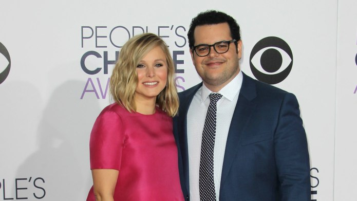 Kristen Bell Wasted No Time Helping