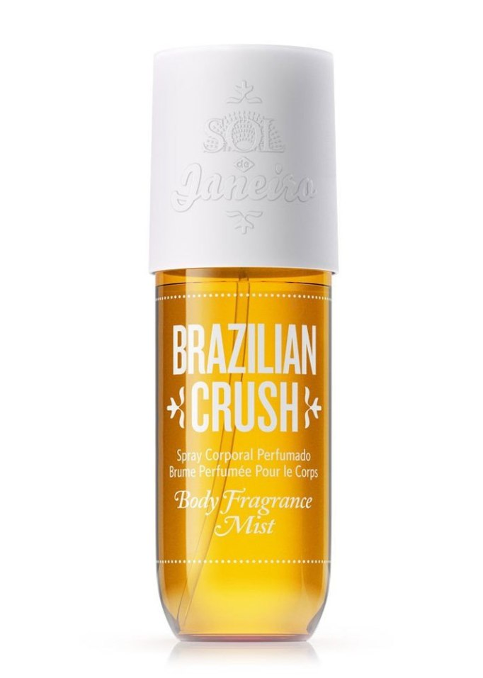 Sol De Janeiro Brazilian Crush Body Fragrance Mist Mini
