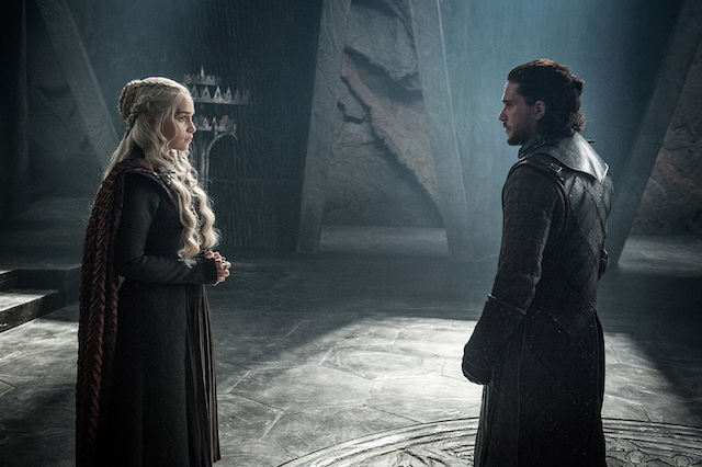Check out the return dates for some of your favorite TV shows: 'Game of Thrones'