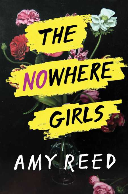 "7 Books To Start The Conversation About Sexual Assault: ""The Nowhere Girls"" by Amy Reed"