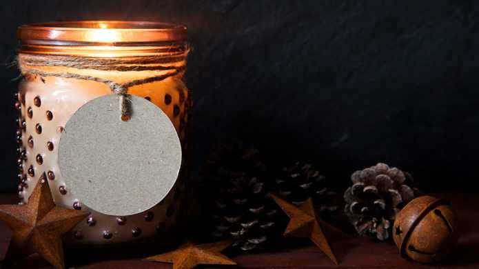 Yankee Candle recalls 31,000 candles because
