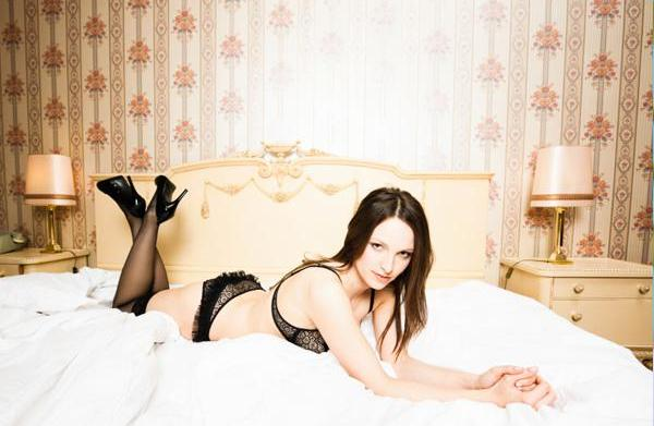 Lingerie: What guys say about your