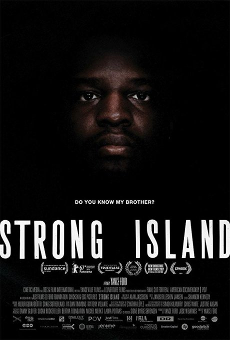 What's coming and going on Netflix: Strong Island