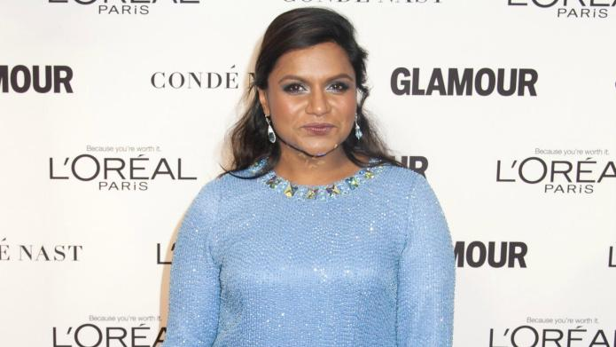 Mindy Kaling's feminist approach to marriage