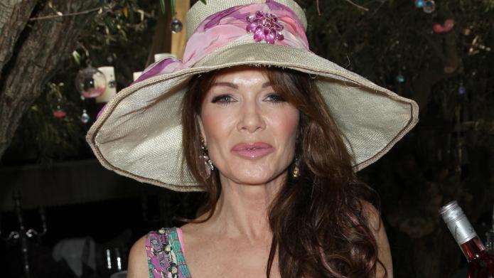 Stingy Lisa Vanderpump reportedly leaves $5