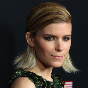 Kate Mara is the first lady