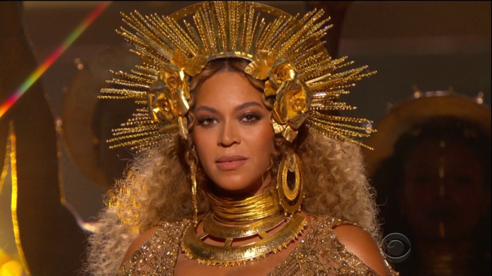 Beyoncé's Push Party Was Just as