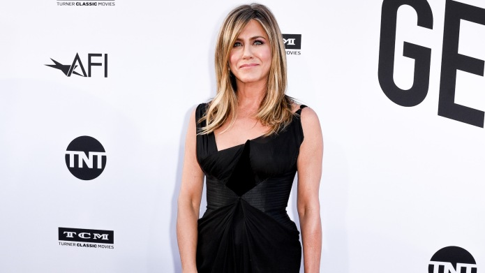 Jennifer Aniston attends the American Film