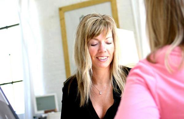 Career women: Mentor your way to