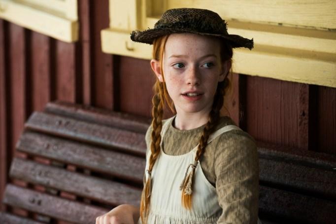 'Anne With an E' Netflix still