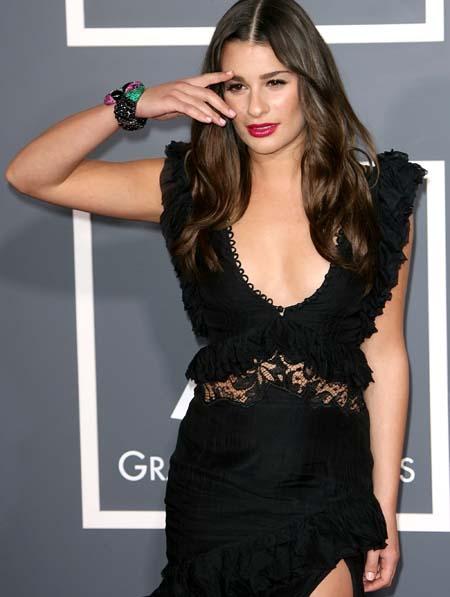 Lea Michele - WENN