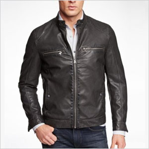 Leather jacket | Sheknows.com