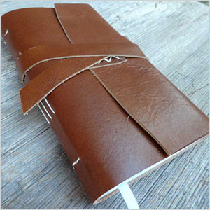 Leather planner | Sheknows.ca