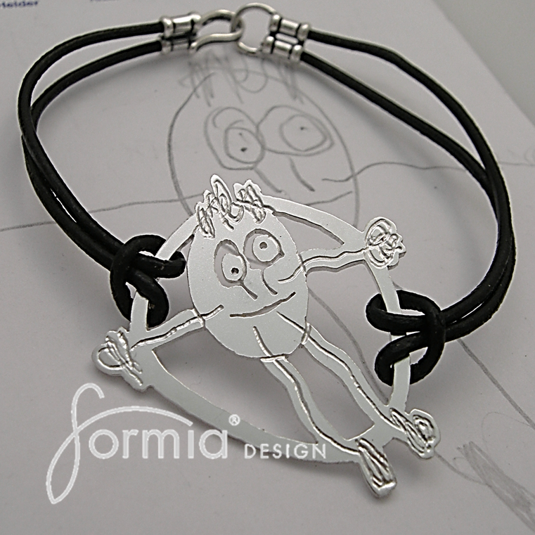 Customized jewelry formia