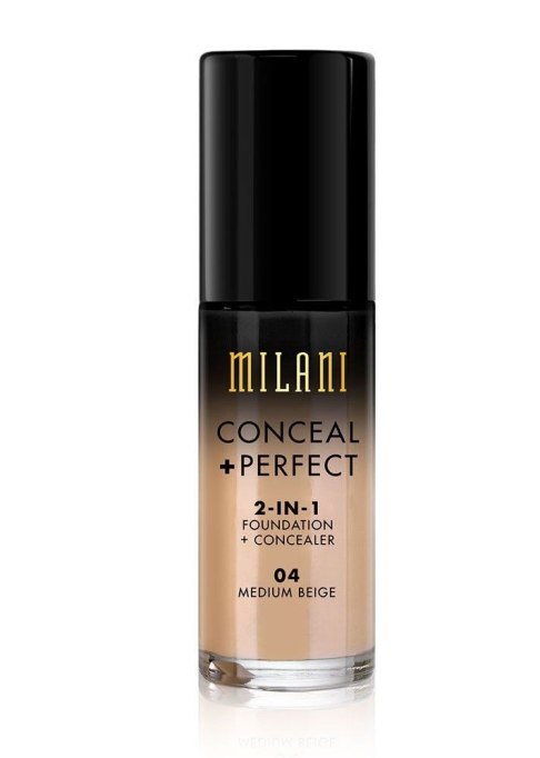 Milani Conceal + Perfect 2-in-1 Concealer and Foundation