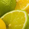 Lemon and limes for healthy cooking flavor