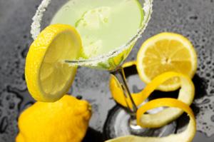 Sobieski rebound cocktail