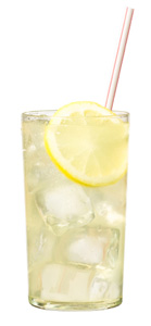 Lemonade cleanse