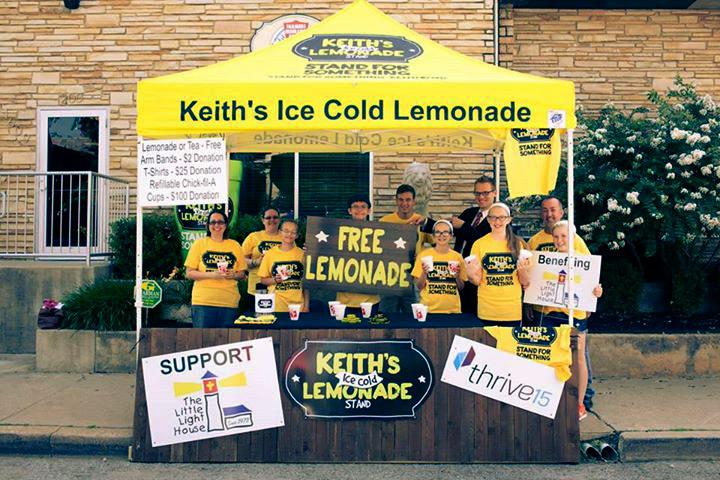 Lemonade stand | Sheknows.com