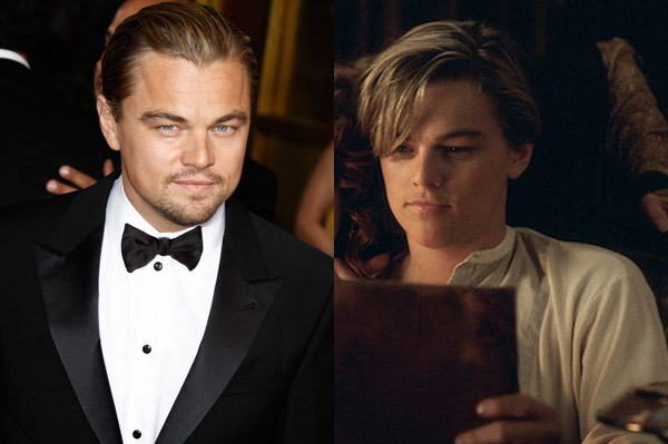 Leo Dicaprio Is Pudgy Says Kate Winslet Sheknows