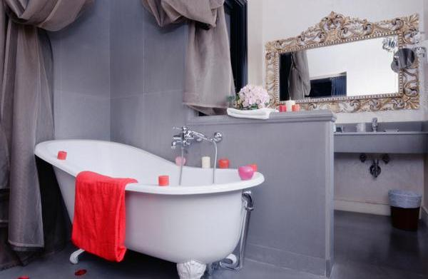 Guest bathroom checklist: What you need