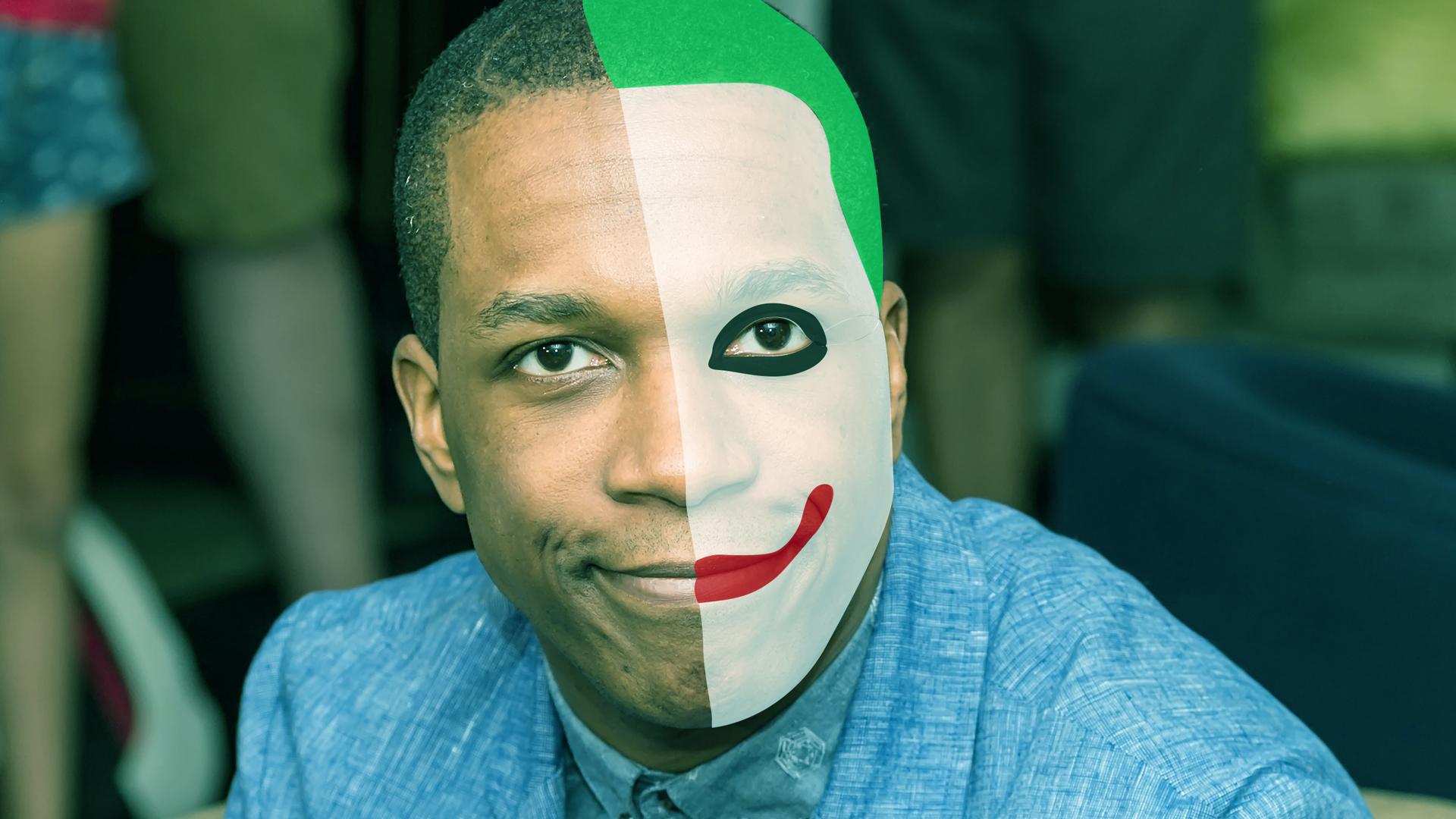 Leslie Odom Jr. Joker
