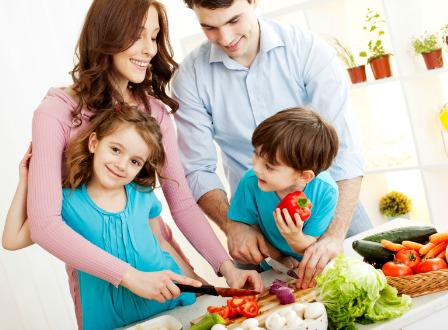 Healthy kids: The importance of child