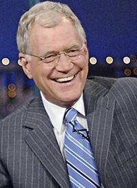 David Letterman admits affairs
