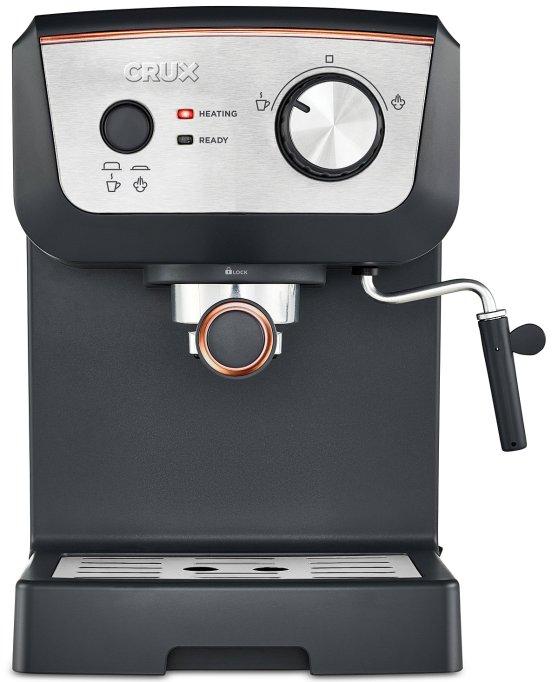 Gifts for Every Millennial Parent | CRUX 15 Pump Espresso Maker
