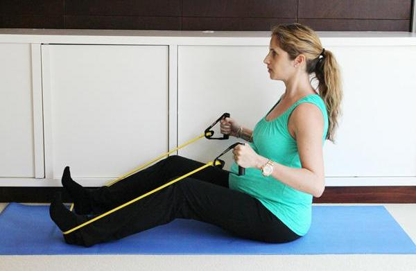 Prenatal exercises for a smooth delivery