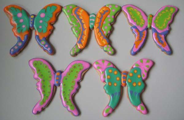10 Tips for cookie decorators