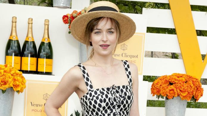 Dakota Johnson's dad won't watch her