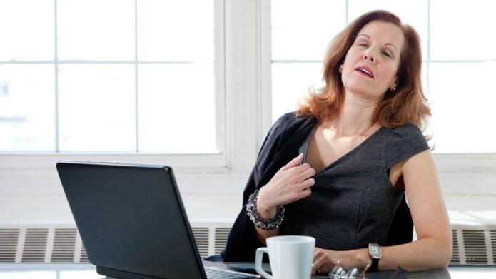9 Things Every Menopausal Woman Should