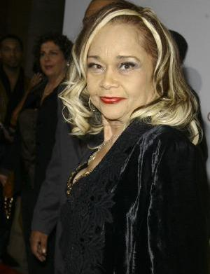 Blues icon Etta James dead at