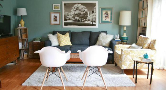 12 Tidy rooms to make clean