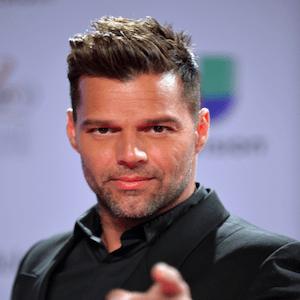 Ricky Martin announces Aussie concert dates