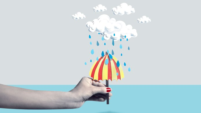 Can Achy Joints Really Predict Rain?